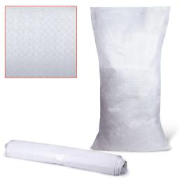 Мешок для сахара белый